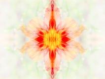 Immagine di sfondo dei modelli simmetrici fotografie stock