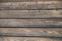 Immagine di sfondo di legno Fotografie Stock
