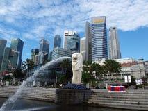 Immagine di Singapore Fotografia Stock