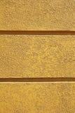 Immagine di struttura gialla Fotografia Stock Libera da Diritti