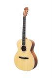 Immagine di una chitarra Fotografie Stock Libere da Diritti