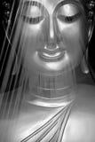 Immagine o statua del Buddha Fotografia Stock