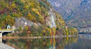 Immagine recente di autunno Immagini Stock