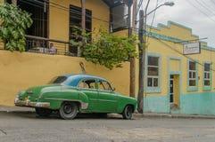 Immagini di Cuba - Santiago de Cuba Fotografie Stock Libere da Diritti