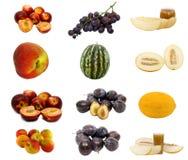 Immagini di frutta fresca Immagine Stock