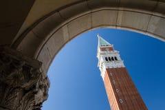 Immagini di San Marco Campanile Immagini Stock