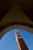 Immagini di San Marco Campanile Fotografia Stock