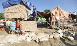 Immagini di viaggio del Myanmar immagini stock