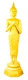 Immagini tailandesi di Buddha per i giorni della settimana Fotografia Stock