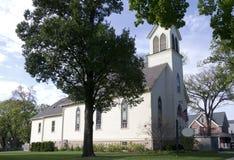 Immanuel historique Hall Images libres de droits