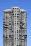Immeuble élevé Photographie stock libre de droits