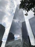 Immeuble Нью-Йорк стоковые фото