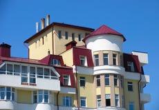 Immeuble Image libre de droits