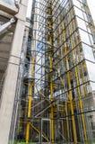 Immeuble de bureaux à Londres Photos stock