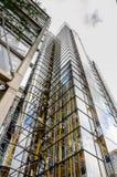 Immeuble de bureaux à Londres Images stock