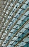 Immeuble de bureaux élevés Image libre de droits