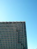 Immeuble de bureaux élevés Photo libre de droits