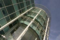 Immeuble de bureaux Image libre de droits