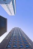 Immeuble de bureaux de Montréal photographie stock libre de droits