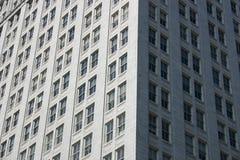 Immeuble de bureaux de Philadelphie Photos libres de droits