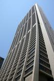 Immeuble de bureaux grand Photo libre de droits