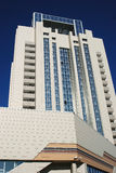 Immeuble de bureaux, Yekaterinburg, Russie Image libre de droits