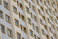 Immeuble extérieur architectural photo libre de droits