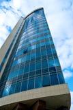 Immeubles de bureaux de corporation Photographie stock libre de droits