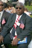 Immigrante liberiano Fotografia Stock Libera da Diritti