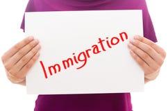 immigration imagens de stock royalty free