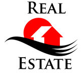 Immobiliën Stock Afbeeldingen