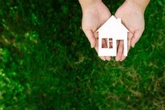 Immobilien, Lizenzfreie Stockfotografie