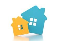 Immobilienagentur Lizenzfreies Stockfoto