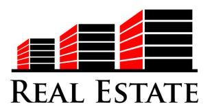 Immobilier Image libre de droits