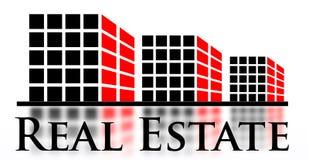 Immobilier Photos libres de droits