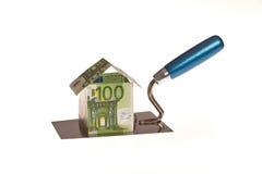 Immobiliers Images libres de droits