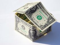 Immobiliers américains photos stock
