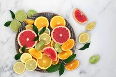 Free Immune Boosting Citrus Fruit Health Food Stock Images - 192815434