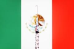 Immunization. Royalty Free Stock Image