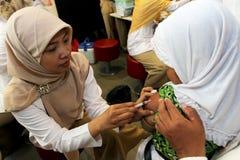 Immunization Stock Photography