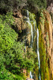 Imouzzer Waterfall near Agadir, Morocco Royalty Free Stock Images