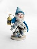 Imp de la Navidad Imagenes de archivo