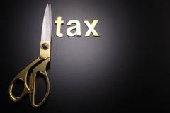 impôt photo libre de droits