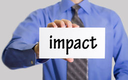 Impact Stock Images