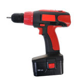 Impact driver Royalty Free Stock Photos