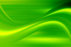 Impact green Royalty Free Stock Images