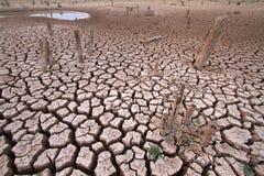 Impacto das alterações climáticas fotos de stock royalty free
