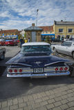 impala chevrolet του 1960 Στοκ Εικόνα