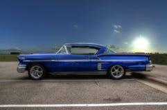 Impala de Chevy Foto de Stock