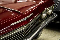 Impala de Shevrolet Imagem de Stock
